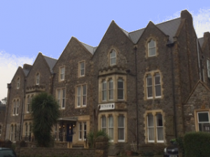 Winash - Victorian Clevedon finest care home