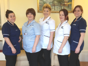 Meet the Winash care team